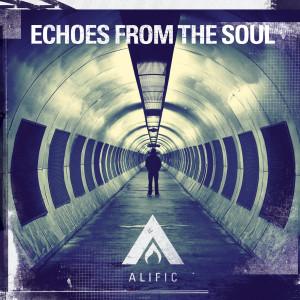 Alific - Echoes album cover