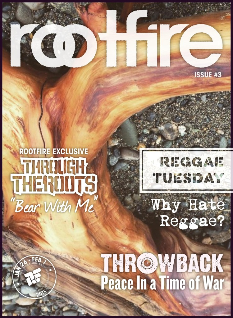 Rootfire-Issue 3