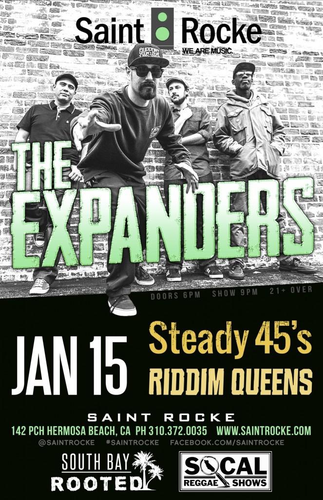 Expanders2016