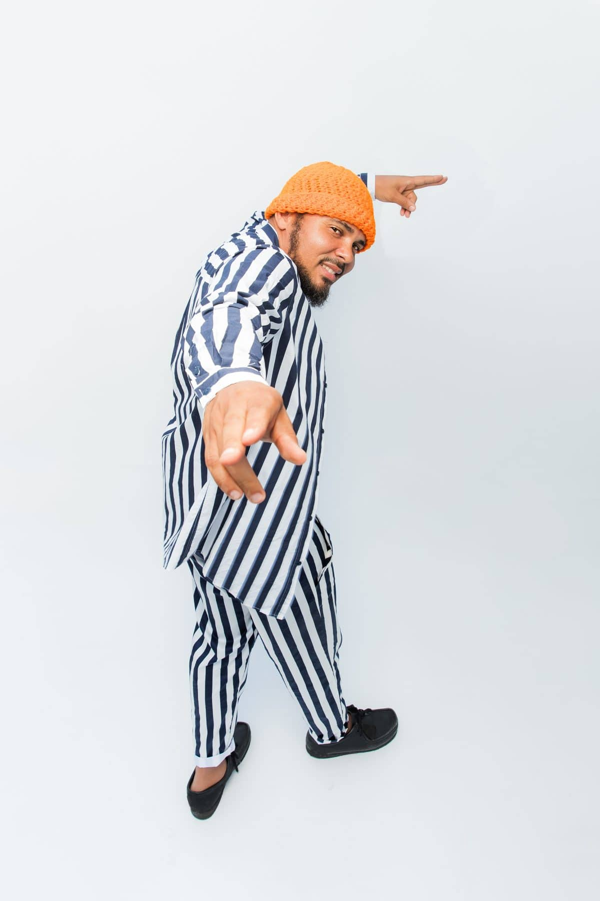 Get to Know Walshy Fire: New album 'ABENG' connects Africa and the